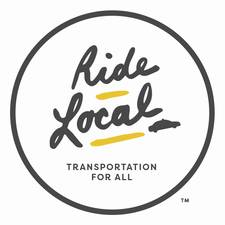 Logo: Ride Local