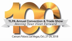 Logo: 100th Annual Convention & Trade Show